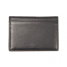 Barbour Small Wallet Black