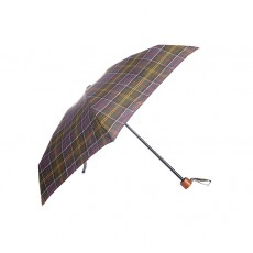 Barbour Tartan Umbrella Classic