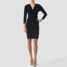 Joseph Ribkoff Dress Navy