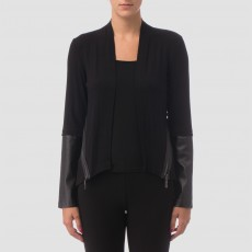 Joseph Ribkoff Cover Up Black