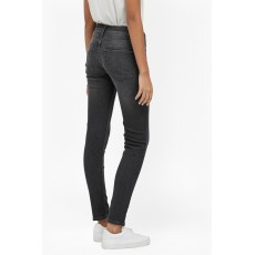 French Connection Rebound Skinny Charcoal