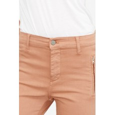 French Connection Rebound Skinny Jodphr Indian Tan