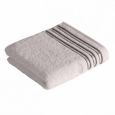 CULT BATH TOWEL LT GREY