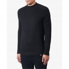 Pretty Green  Edale Cable Jumper
