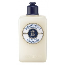 SHEA BUTTER ULTRA RICH FOAMING BATH 500ML