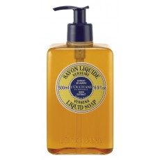 L'Occitane Shea Butter Verbena Liquid Soap 500ml