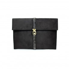 Lunar Molly Bag Black