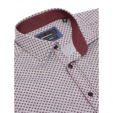 Remus Uomo Shirt Grey