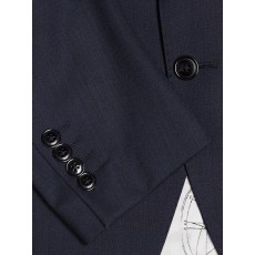 Remus Uomo Trousers Navy