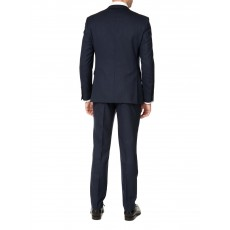 Remus Uomo Trouser Dark Blue