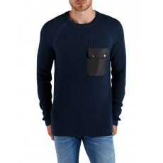 Jack & Jones Knit Crew Neck