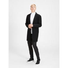 Jack & Jones Christian Wool Coat Black