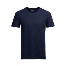Jack & Jones Pima Tee SS Crew Neck