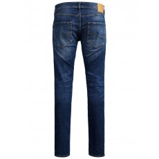 Jack & Jones Tim Original Lid Jeans Blue Denim