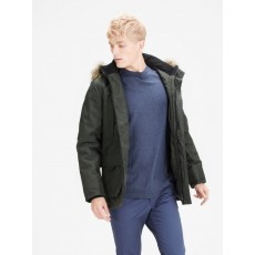 Jack & Jones Hollow Parka Jacket
