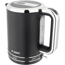 Judge Electricals Kettle Black