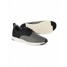 Lyle & Scott Laxford Mesh/Nylon Twill Shoe