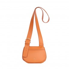 Fiorelli Saddle Xbody Princeton Orange