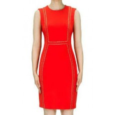 Joseph Ribkoff Dress Red