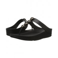 FitFlop Rola Black
