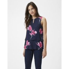 Joules Double Layer Top