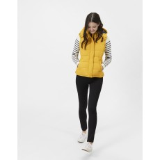 Joules Coastal Hooded Gilet