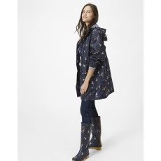 Joules Pack Away Parka