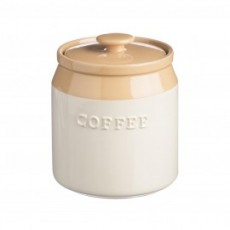 Rayware Mason Cash Coffee Jar
