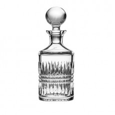 Royal Scott Iona Single Male Round Decanter