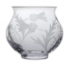 Flower of Scotland Votive Bowl 11.5cm