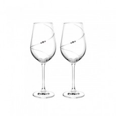 Auris White Wine Glass Set2