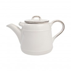 T&G Pride Of Place Teapot White