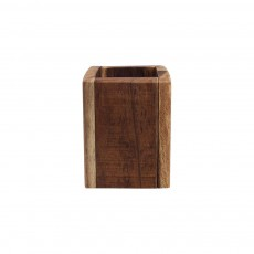 T&G Nordic Cutlery Box Natural