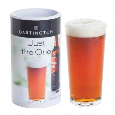 Dartington Just The One Pilsner Glass