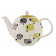 Teapot Dotty Sheep