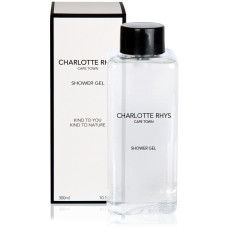 Charlotte Rhys Bath & Shower Gel CLR 300ml