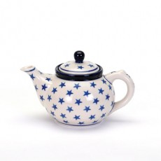 Arty Farty Small Tea Pot Morning Star