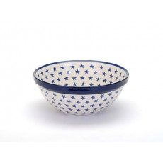Arty Farty Serving Bowl 24cm Morning Star