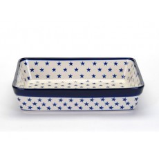 Arty Farty Lasagne Dish 32cm Morning Star