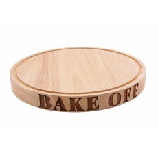 Wooden Bake Off Stand