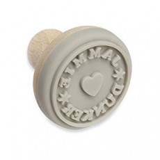 Biscuit Stamp Jammie Dodger