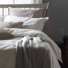 Murmur Diamond Bedding Linen