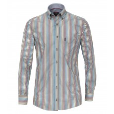 Casamoda Stripe Shirt