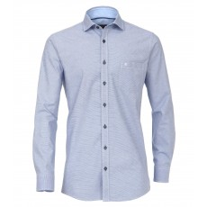 Casamoda Leisure Stripe Shirt