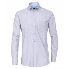 Casamoda Leisure Stripe Shirts