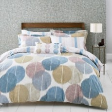 Harelequin Circulo Bedding Sky