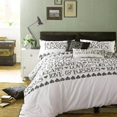 Emma Bridgewater Bedding Black