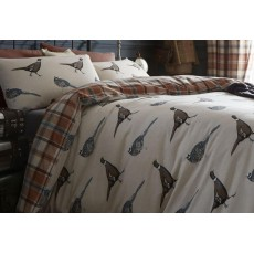 Heritage Country Birds Duvet Set