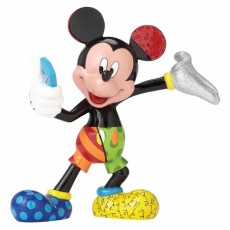 Mickey Mouse Selfie Figure