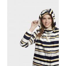 Joules Haven Waterproof Hooded Jacket Multstp